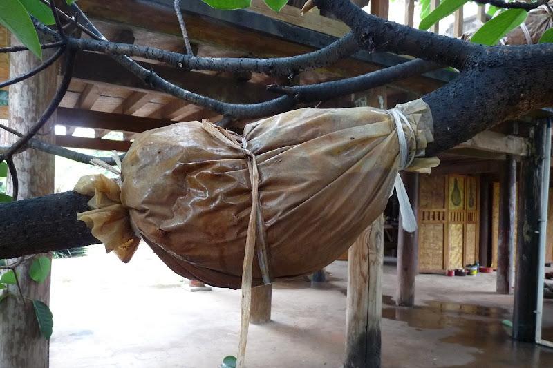 CHINE.YUNNAN.KUN MING Village des minorités 2 - P1270647.JPG