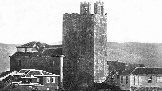 Castelo de Lamego2(ainda com os sinos)