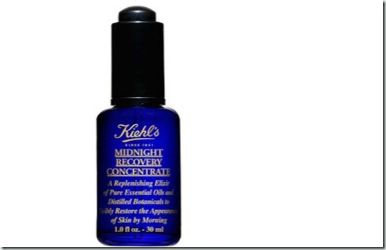Kiehls Midnight Recovery Concentrate serum