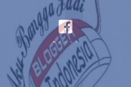 FB Lite Mod Background Blogger