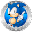 Sonic the Hedgehog's profile photo