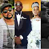 Wizkid ignores Banky W's wedding again after promising to attend, watches cartoon with first son in Lagos (Photo)