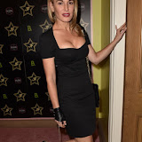 OIC - ENTSIMAGES.COM - Hofit Golan at the  Sicario - JF London shoe launch  in London 21st September 2015 Photo Mobis Photos/OIC 0203 174 1069