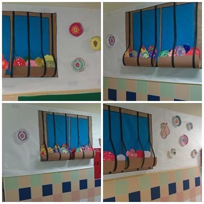 La clase de javi marzo 2011 for Fotos de fachadas de casas andaluzas