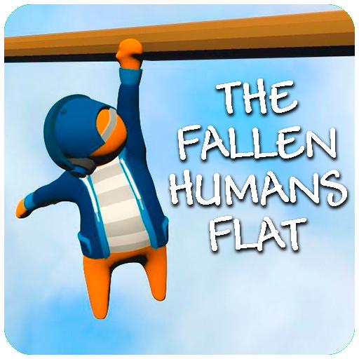 The Fallen Humans Flat