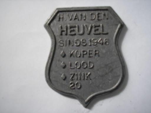 H. vd Heuvel 2006 Tegelen.JPG