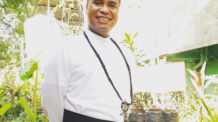 Imam Katolik Protes Menteri Agama RI Soal Ajaran Sesat dan Salah Tulis di Buku Sejarah Gereja