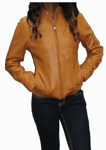 7a811156d Knoles & Carter Leather Jacket | Cheap Leather Jackets for Women