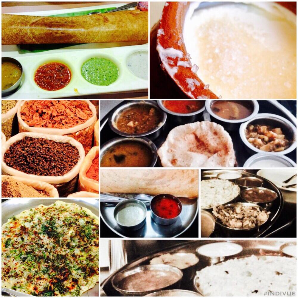 Intialaiset snackruoat suomeksi | INDIVUE
