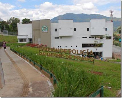 2018119_estación de Policía