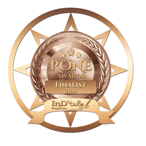TEARS OF THE WOLF 2021 RONE FINALIST