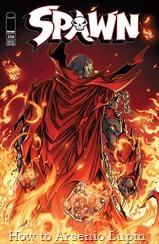 Actualización 08/10/2016: Se actualiza con el numero 256 por Tarkux y Raziel36 de G-Comics.
