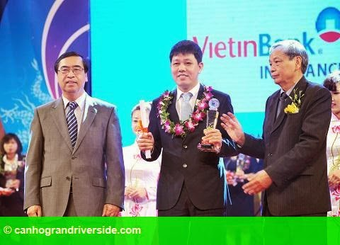 Hình 1: Bảo hiểm VietinBank tăng trưởng doanh thu phí bảo hiểm 141%