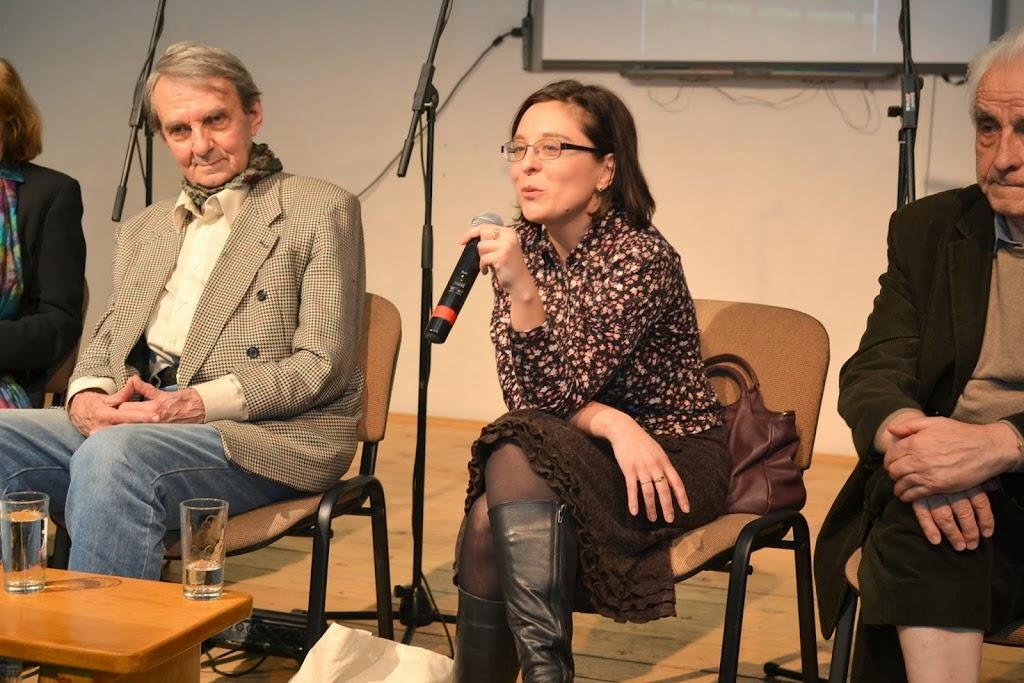 Seara cultural duhorvniceasca la FTOUB 245