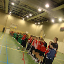 Marokkaanse korfballers in NL dag4