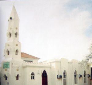 مسجد جبر المسلم