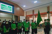 Pengurus HPPMI Maros Komisariat UIN Alauddin Makassar Periode 2021-2022 Resmi Dilantik