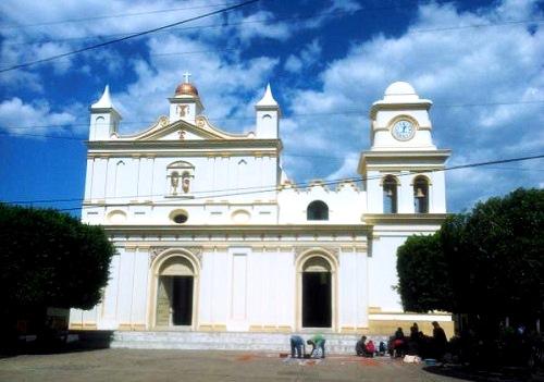Municipio de Chalatenango, Chalatenango, El Salvador