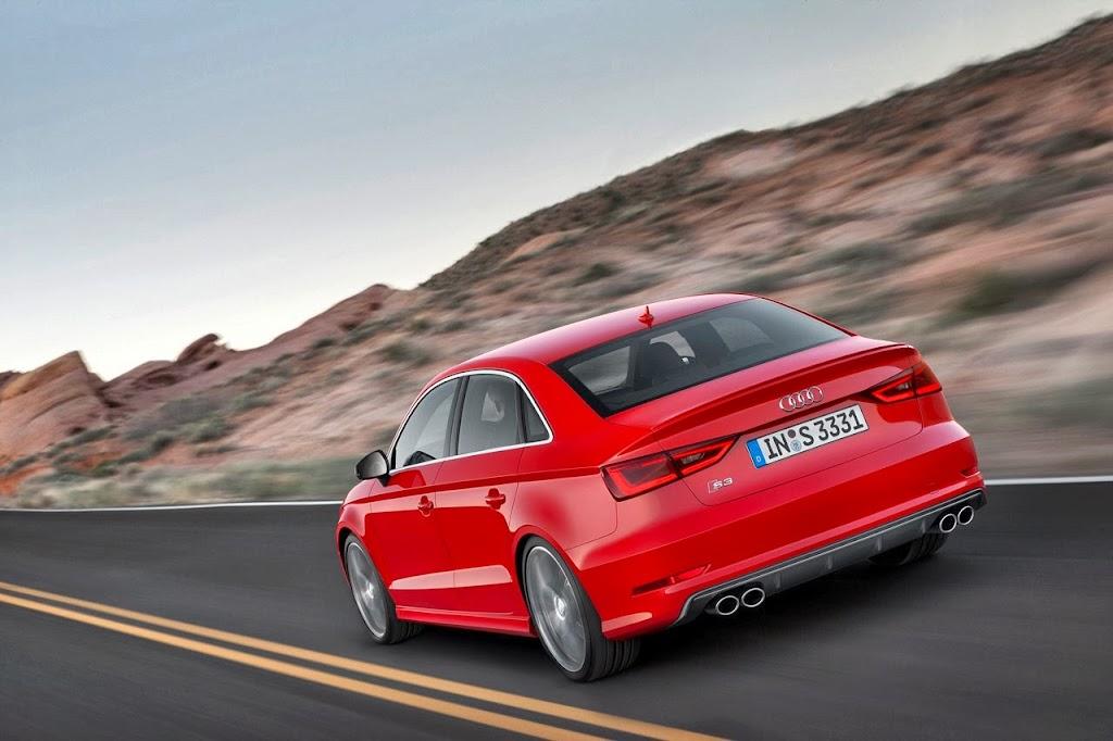 021 2015 Audi S3 Sedan