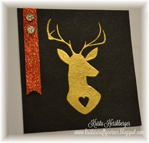 Charlotte 2 page layout - retreat - cu heat embossing antler DSC_1076