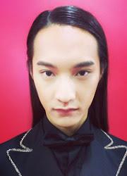 Gu Caobin China Actor