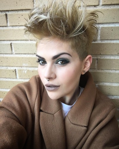 Sexy feminine hair styles