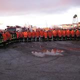 Einsatz Katastrophenschutz in Behrendsdorf 25.11.2010