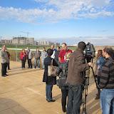 Crisis en Arcosur - Concentración Obras 27/10/2011