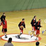 NBA- Massanassa Senior Zonal