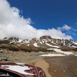 Rumo ao Valle Hermoso, Argentina