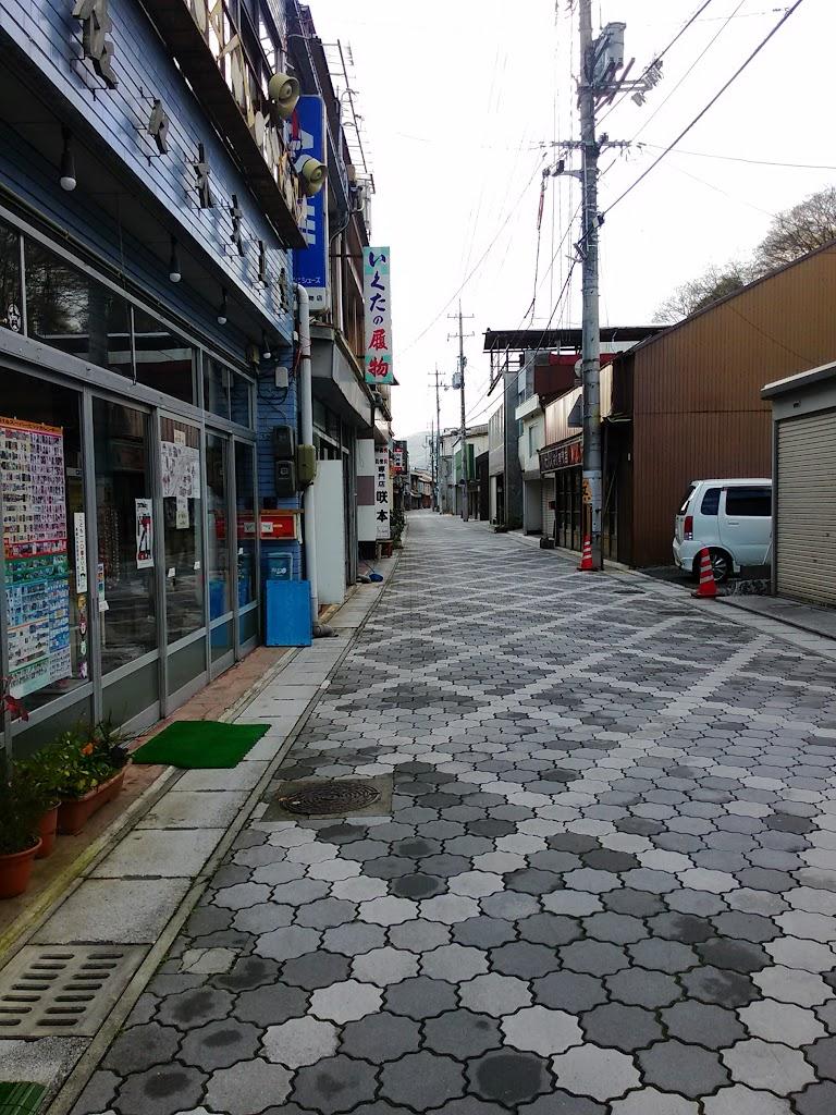 ginza-shotengai