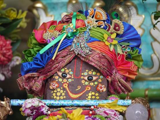 ISKCON Hungary Deity Darshan 22 Dec 2015  (4)