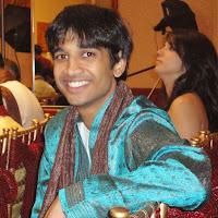 Prasant Akunuri's avatar