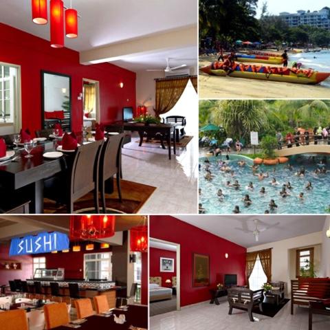 Traveloka, Cuti-Cuti Malaysia, Tempat-Tempat Menarik Di Port Dickson, Hotel Murah Di Port Dickson