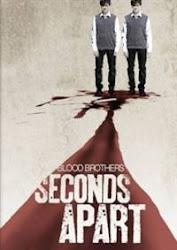 Seconds Apart - Năng lực trời ban