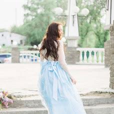 Wedding photographer Kseniya Fedorova (kseniaf). Photo of 08.01.2017
