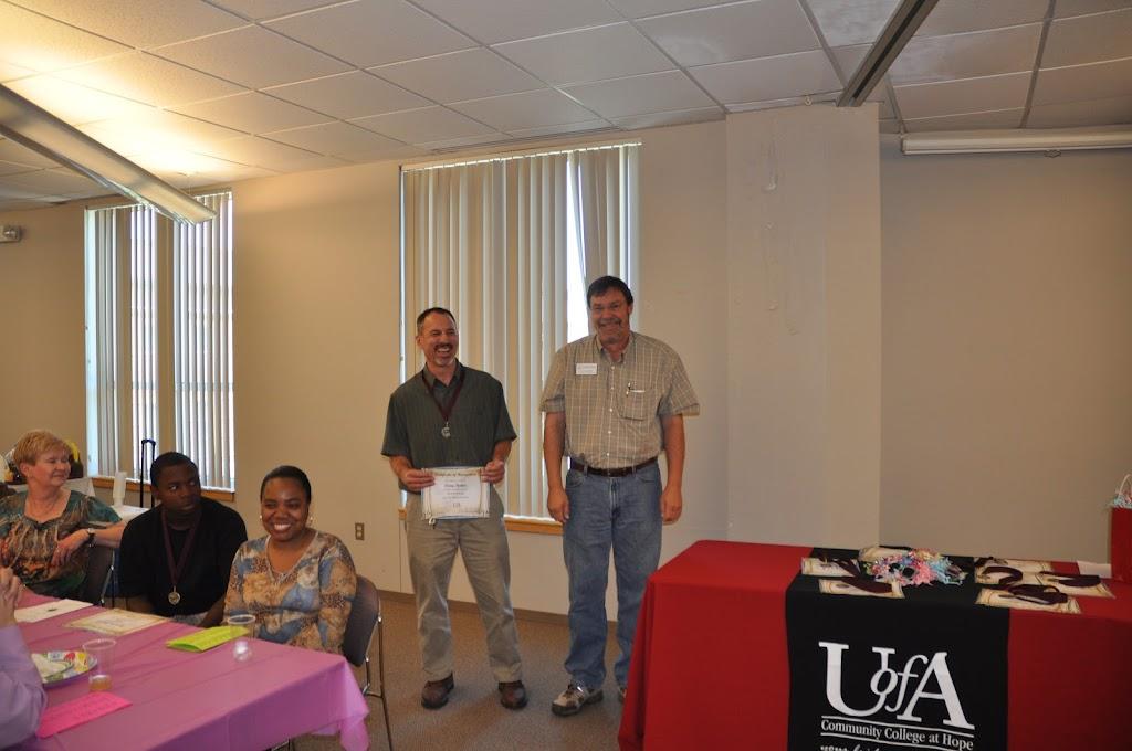 Student Government Association Awards Banquet 2012 - DSC_0128.JPG