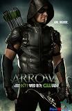 Mũi Tên Xanh 4 - Arrow Season 4 poster