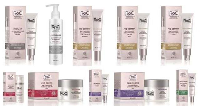 produtos ROC