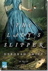 the lady slipper