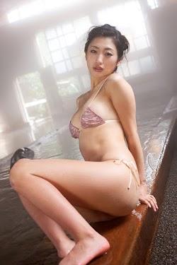 Dan Mitsu 壇蜜