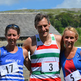 Littondale 4 mile road race