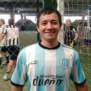 URDIALES, Cristian