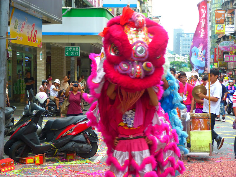 Ming Sheng Gong à Xizhi (New Taipei City) - P1340078.JPG