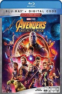 Yenilmezler: Sonsuzluk Savaşı - 2018 BluRay 1080p DuaL x264 DTS 5.1 indir