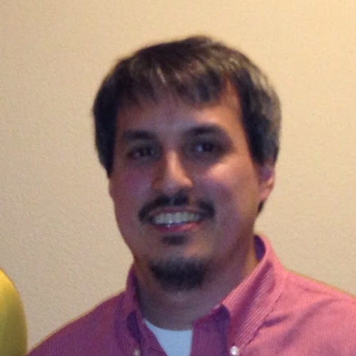 Phillip Serrano