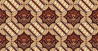 Motif Batik Jogjakarta