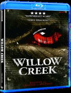 Willow Creek Torrent