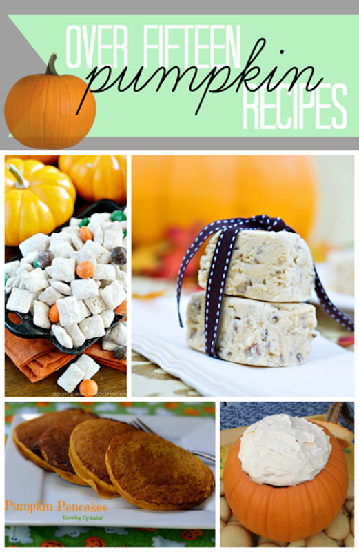 Over 15 Pumpkin Recipes at #gingersnapcrafts #pumpkins #recipe #features #fall_thumb[3]