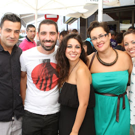 Feria de Montijo 2013